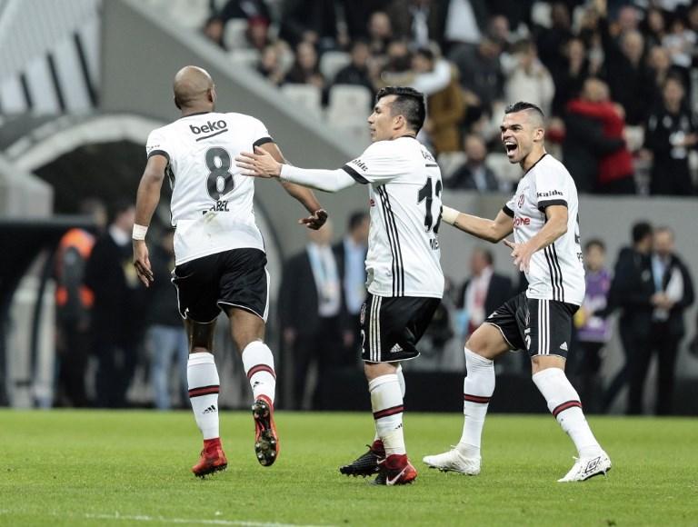 Besiktas vs Osmanlispor: Turkish Super Lig