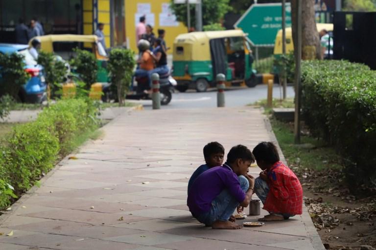 INDIA - DAILY - LIFE