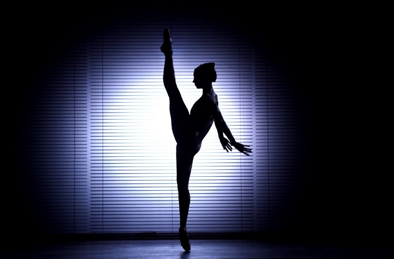 US - DANCE - BOLSHOI