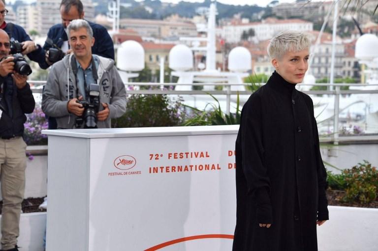FRANCE 72ND CANNES INTERNATIONAL FILM FESTIVAL